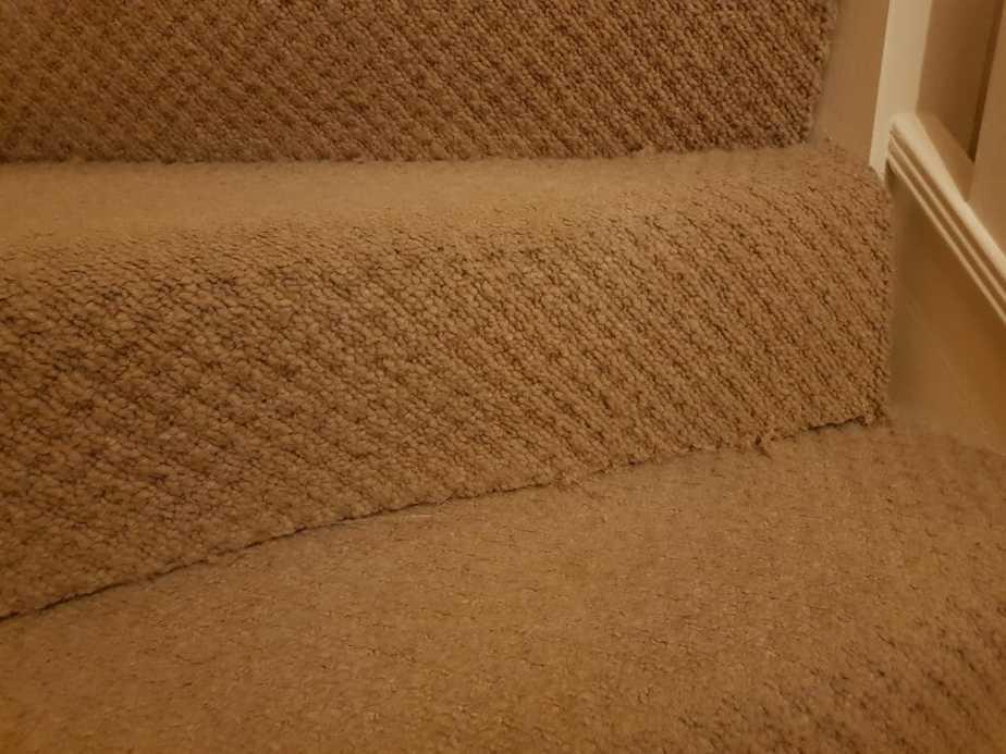 18. How To Find Break In Carpet