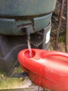 Harvest Rainwater 2