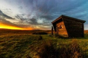 13 Low-cost Log Cabin Kits