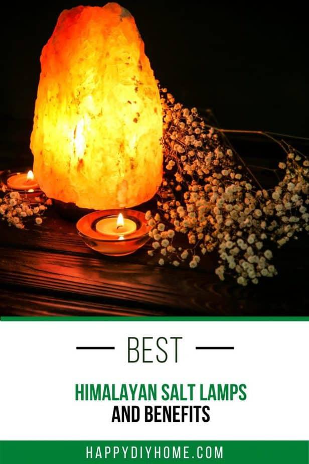 Best Himalayan Salt Lamp 1
