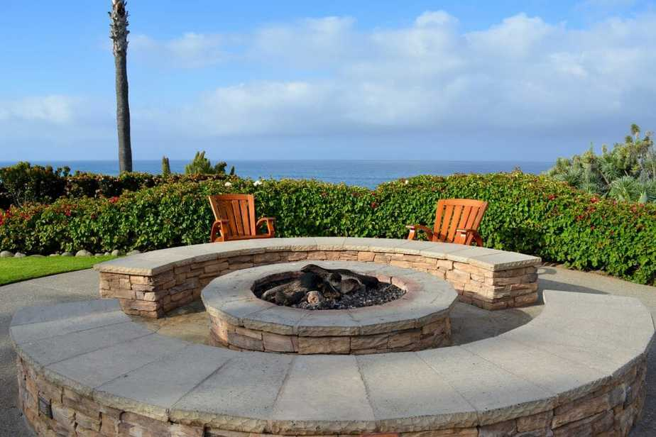 Fire Pit Ideas - Tips For Cooking Outside Over an Open ...