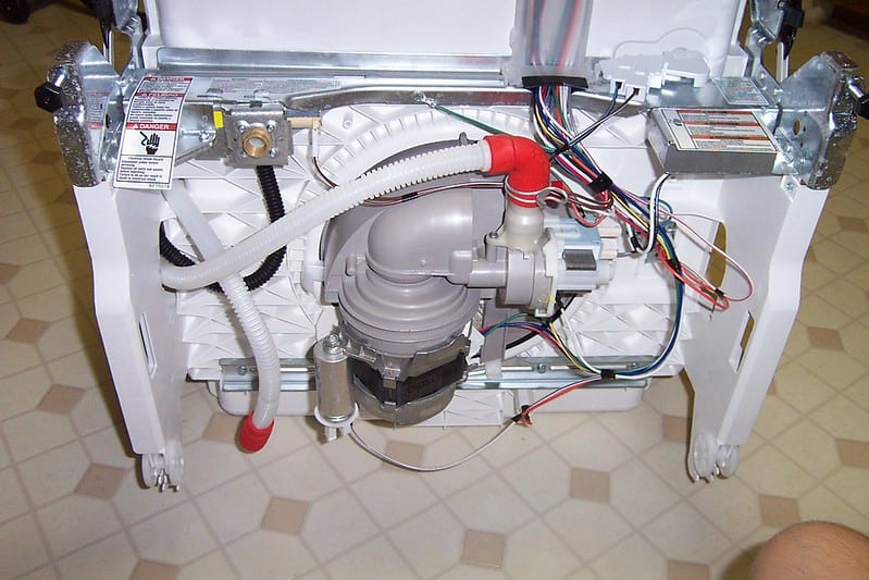 5 Dishwasher FAQs