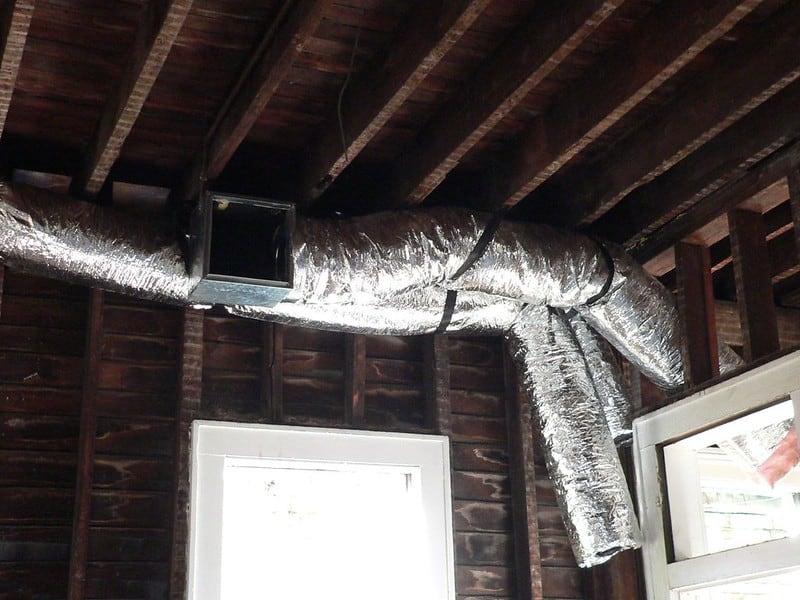 1 HVAC Install