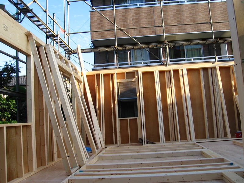 1 New Extension Cost Per Square Foot