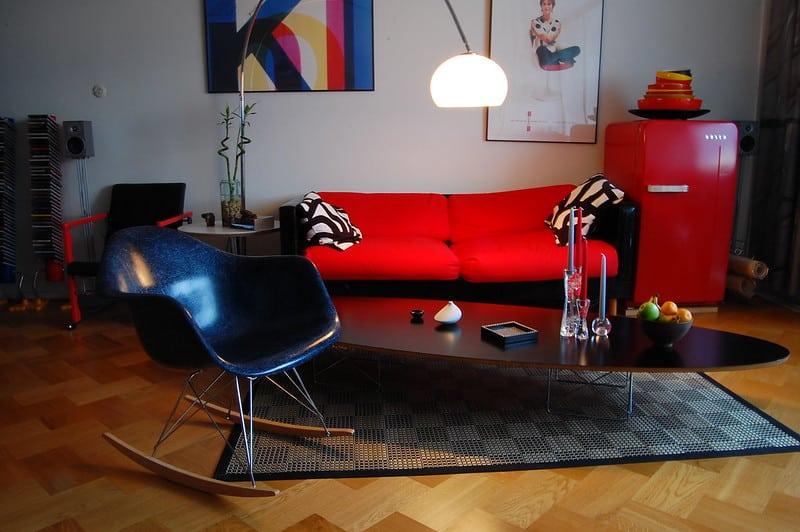 15. Postmodern interior 1
