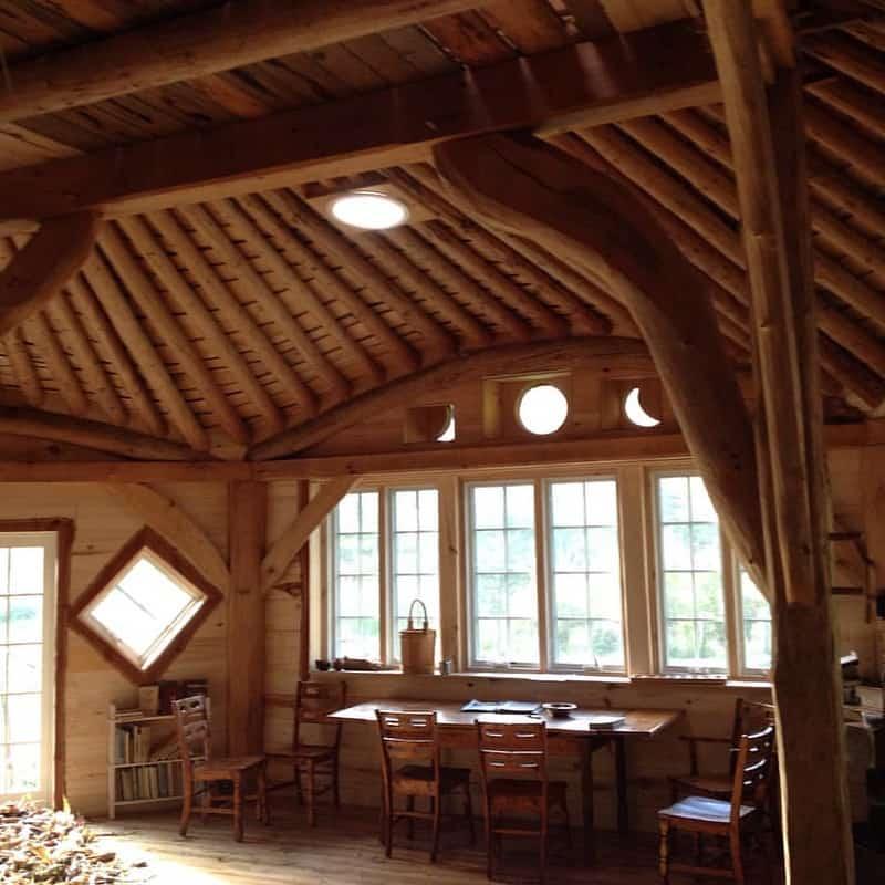 16. Traditional Interior 1