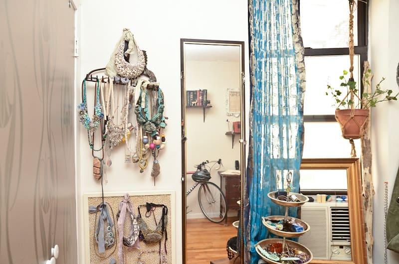 3. Bohemian Interior 1