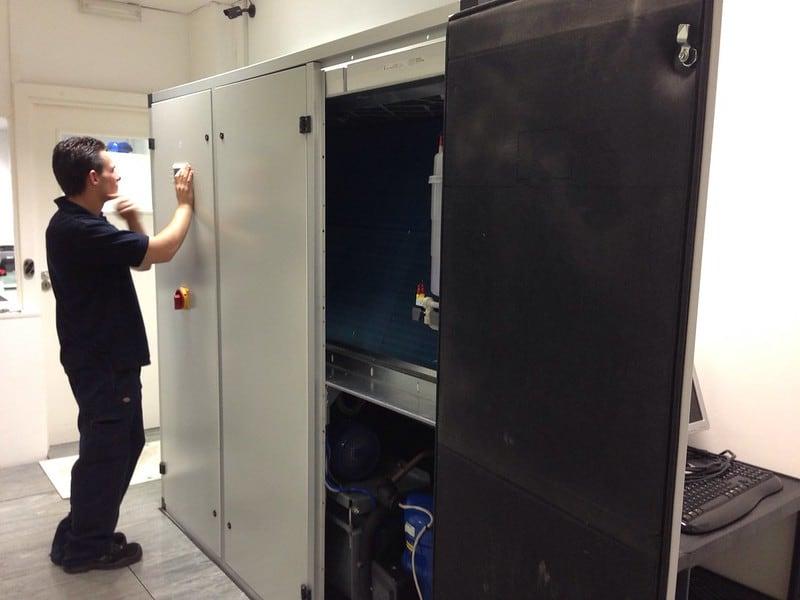 4 HVAC Inspection