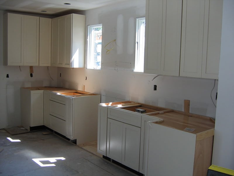 4 Kitchen Extension Project