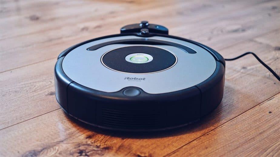 4. Robot Vacuum