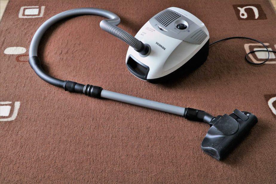 4. Vacuum