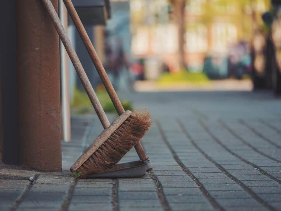 5. Broom