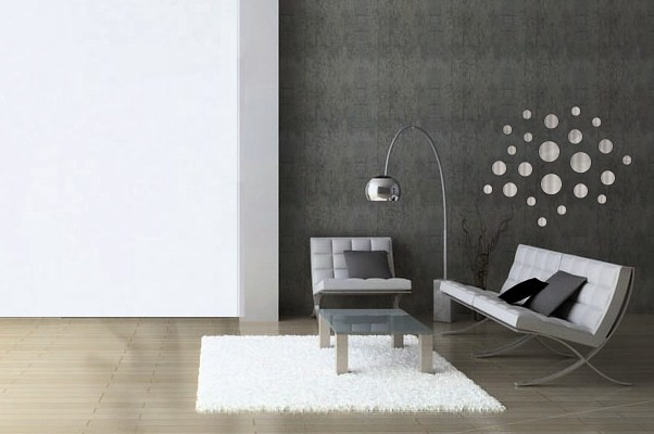 8. Minimalist interior 1