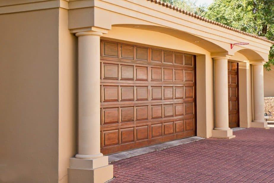 Garage 4 Garage costs
