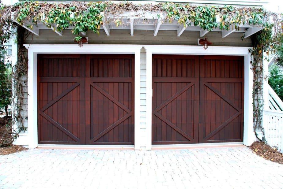 Garage 5 Garage Doors