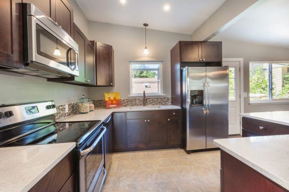 Kitchen Costs 4 Appliances 1