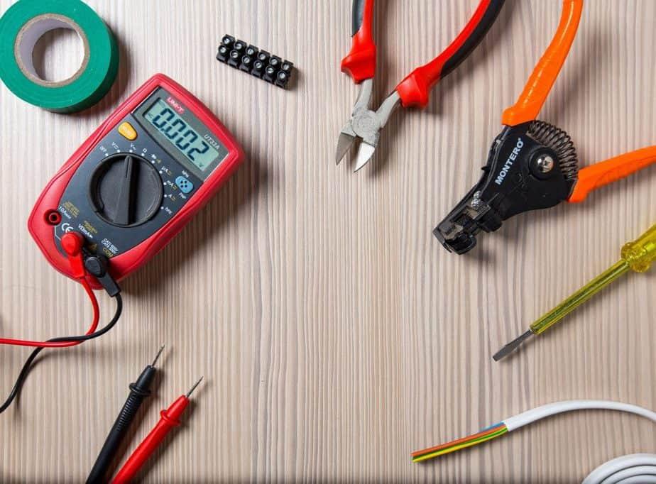 Rewiring 1 Main Image