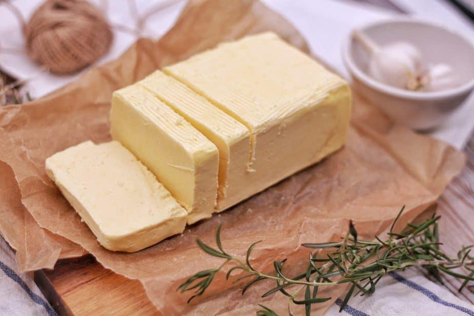 Scallions9 Butter