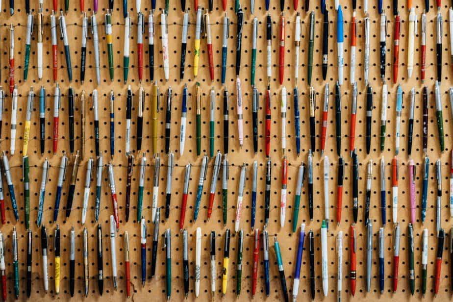 Tool Storage Ideas 5 Pegboard