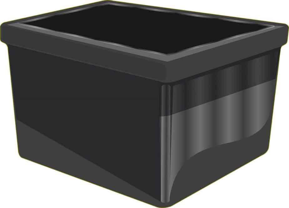 Tool Storage Ideas 6 Bins