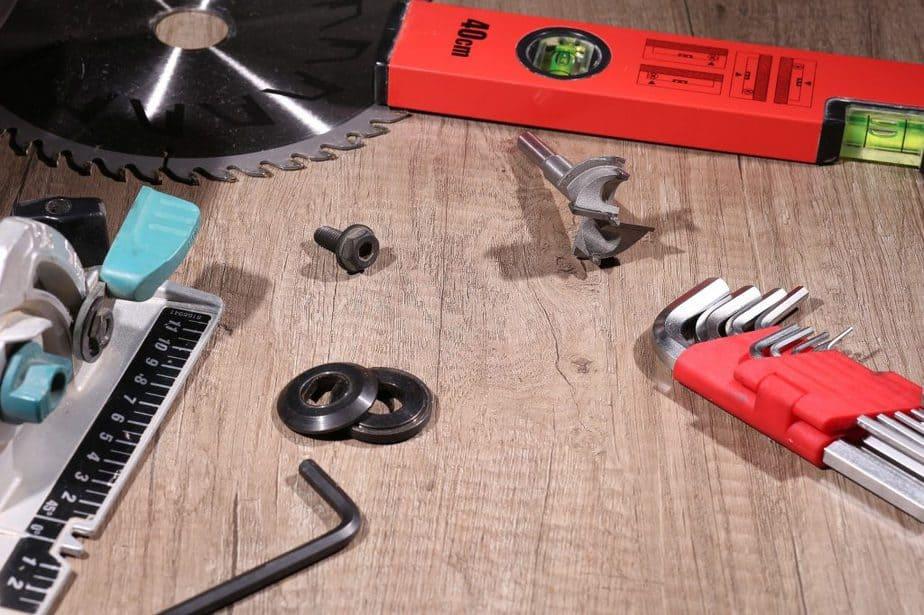 Tool Storage Ideas 7 Saw Blade