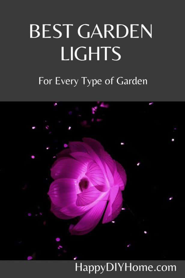 0. Garden Lights
