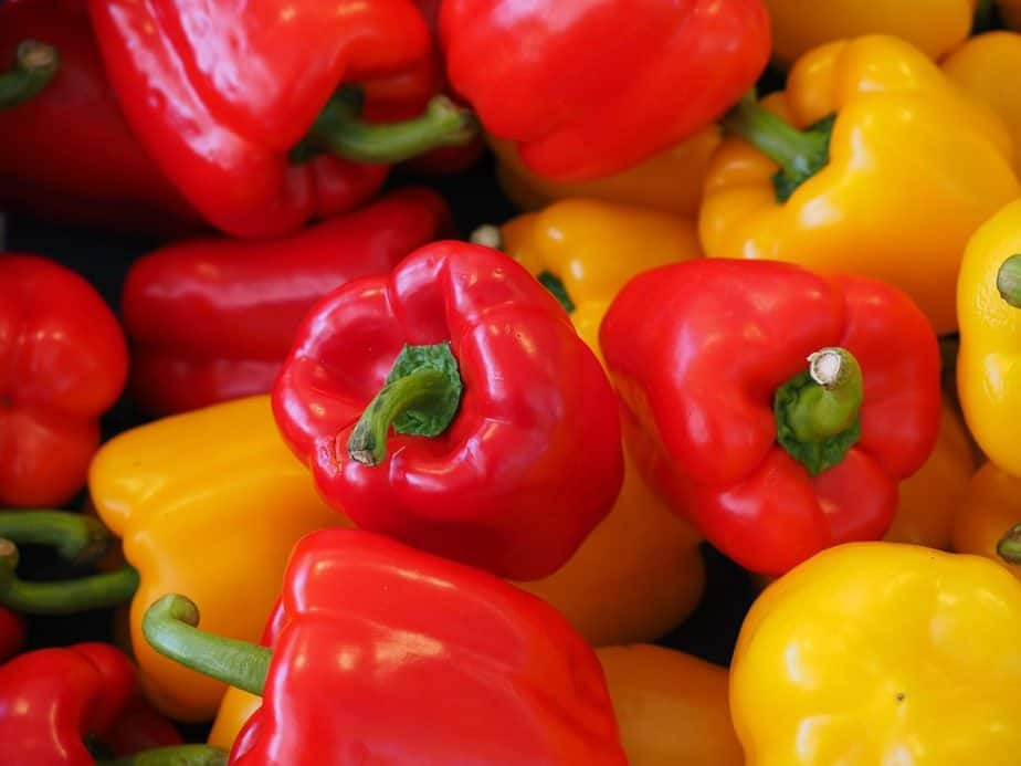 1 Bell Peppers