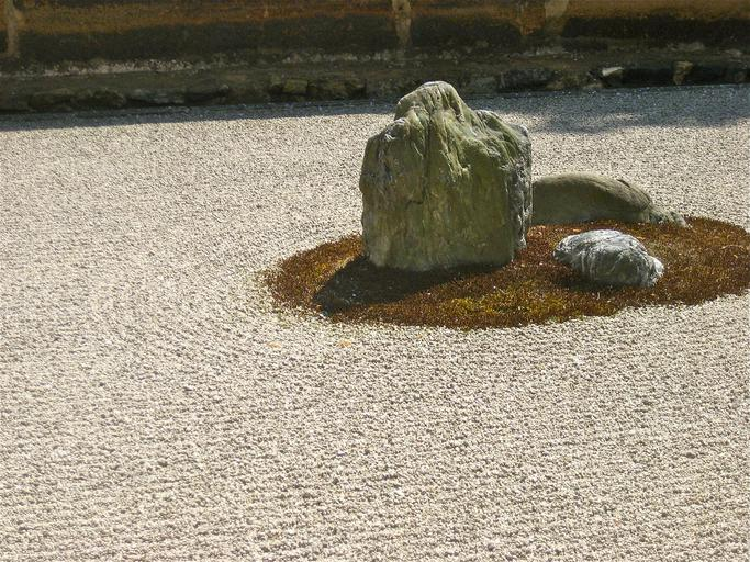 1 Rock Gardens