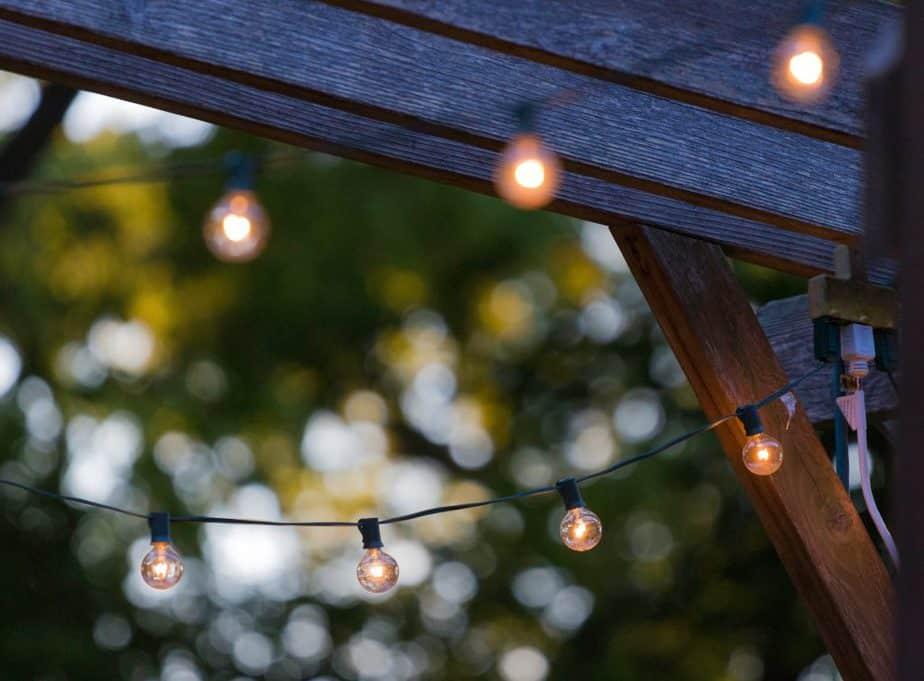 1 String Lights