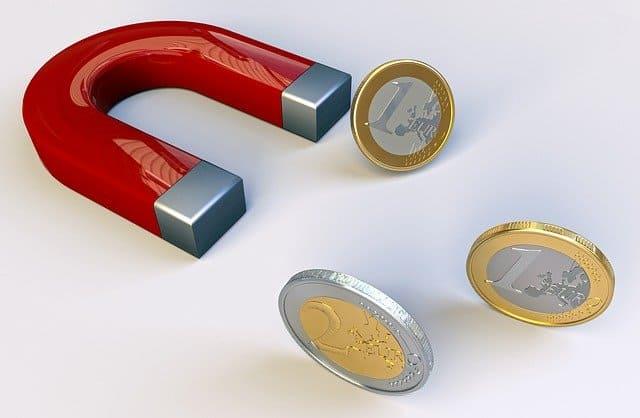 2 magnet