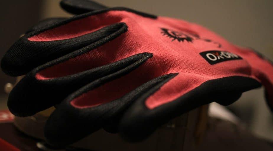 5 Garden Gloves