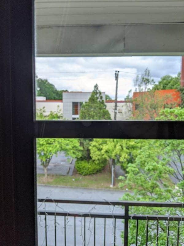7 Clean Window