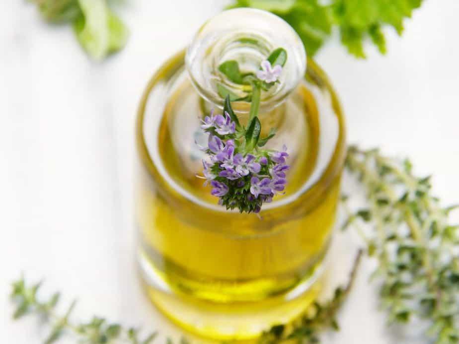 7 Thyme Oil
