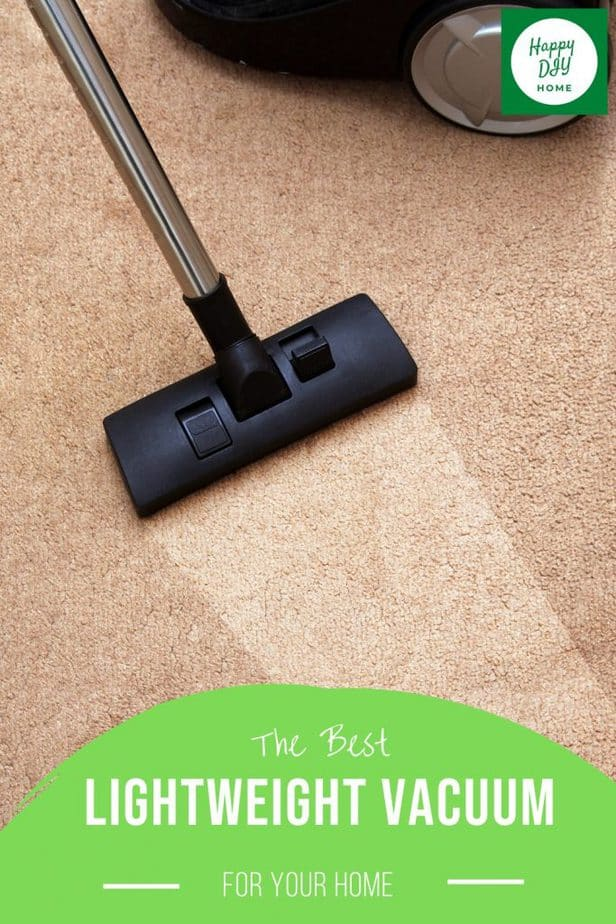 Best Lightweight Vacuum 2