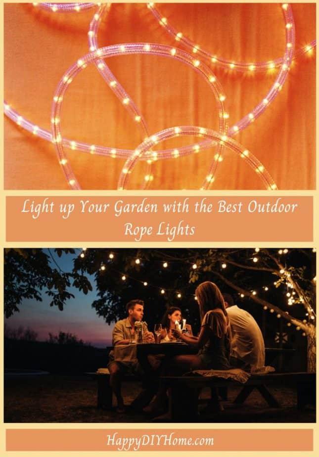 Best Outdoor Rope Lights