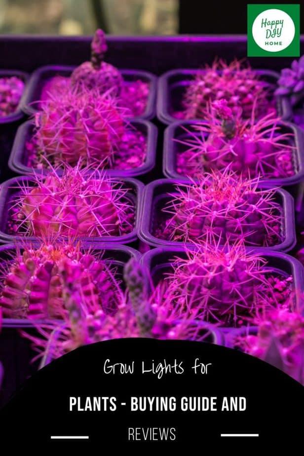 Grow Lights 2