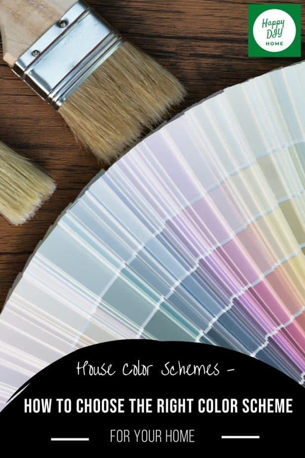 House Color Scheme 2
