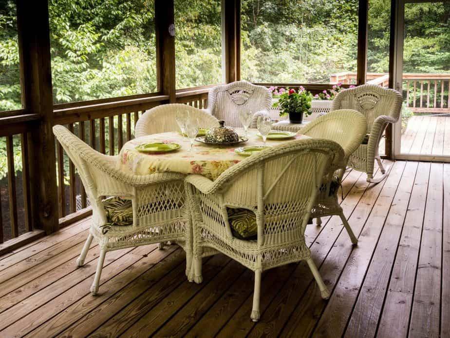 Porch 4 Porch Accessories
