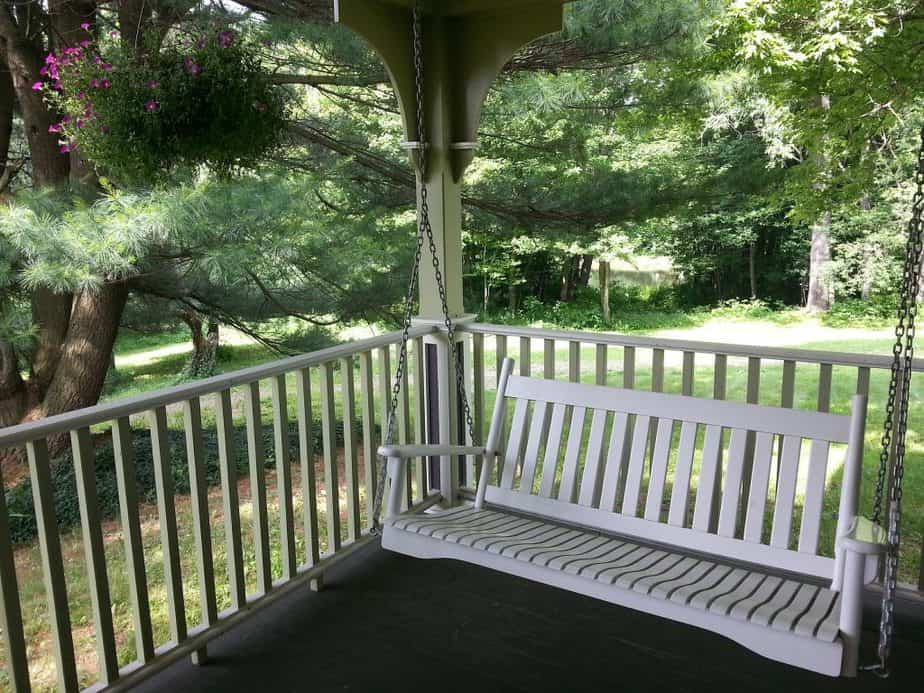 Porch 7 FAQ