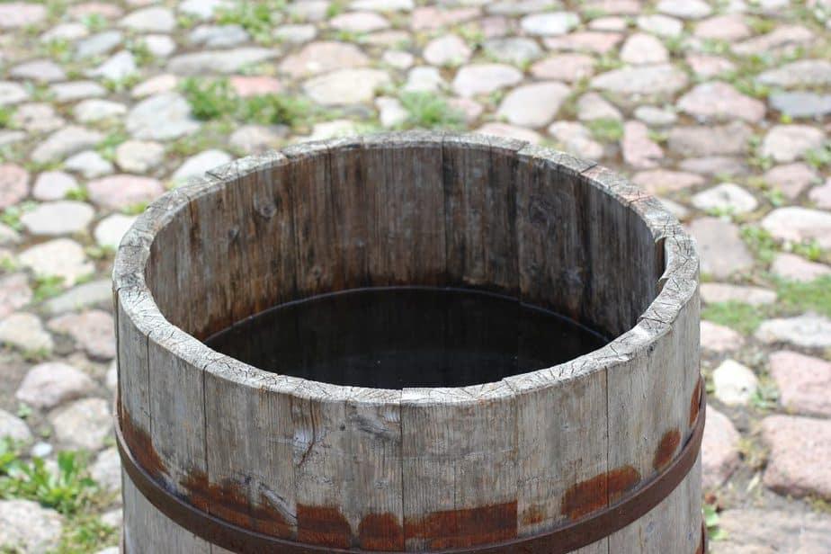 Rooftop Garden 9 Water
