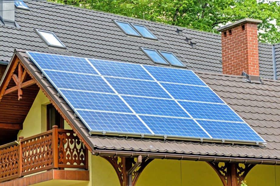 Solar 2 Panels