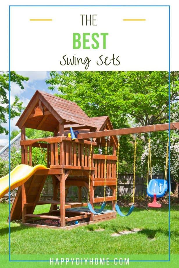 Swing Sets 1