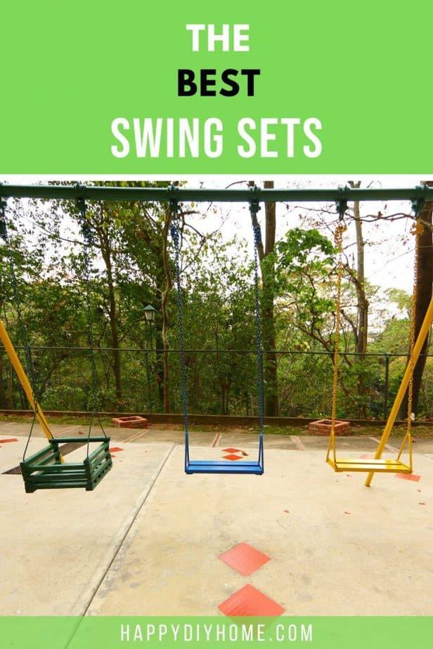Swing Sets 2