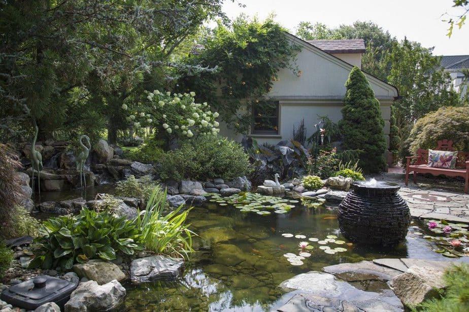 garden inspired