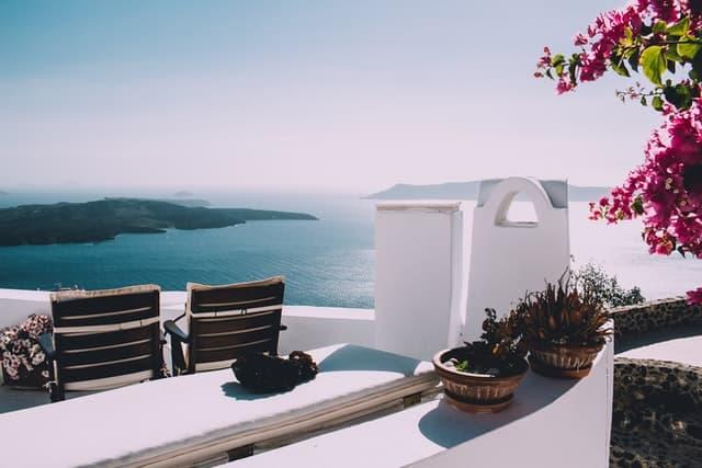 3 Mediterranean Balcony