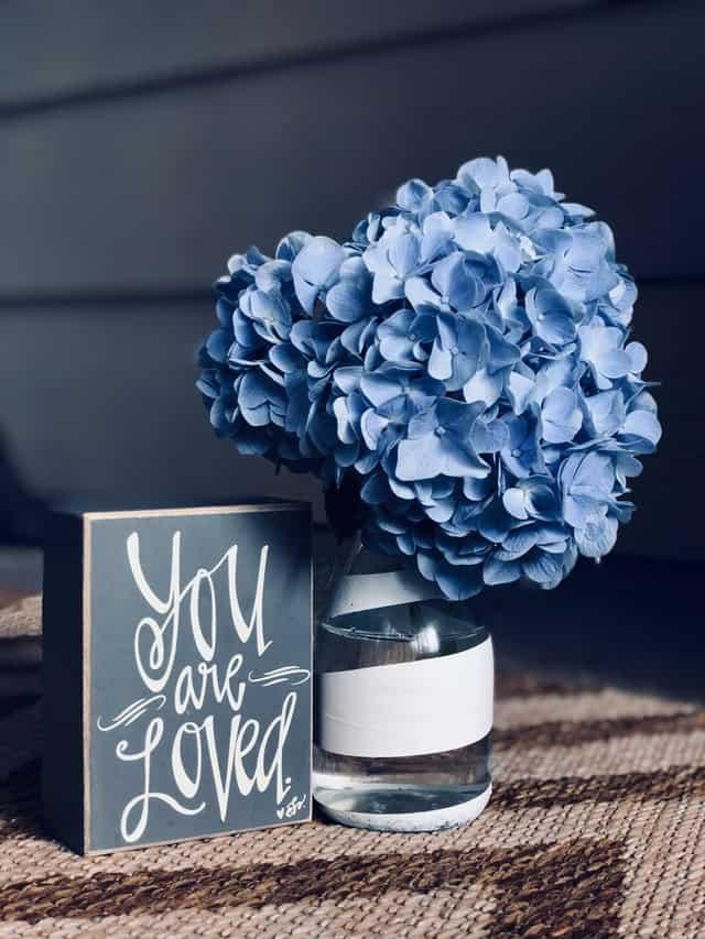 4. Painted Vase