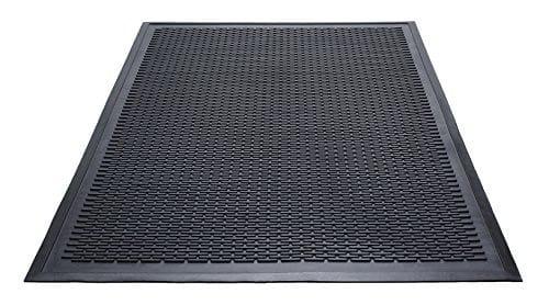 6 rubber mat