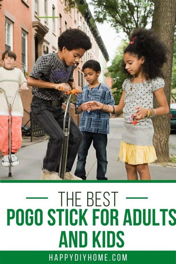 Best Pogo Stick 1