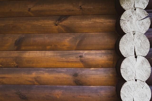 Edging 5 Logs