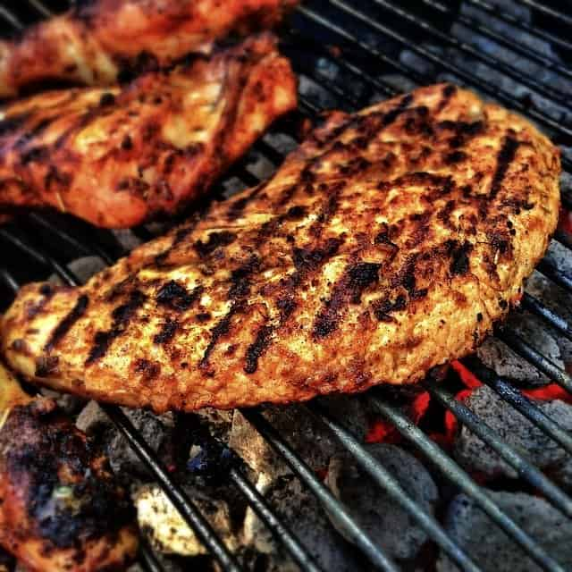 Indoor Grill 2 Guide